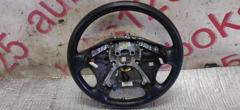 Руль Hyundai Santa Fe CM D4EA 2007