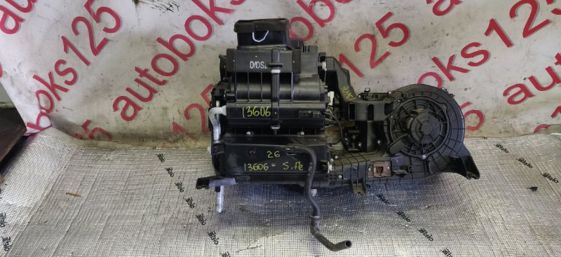 Печка салона Hyundai Santa Fe CM D4EB 2007