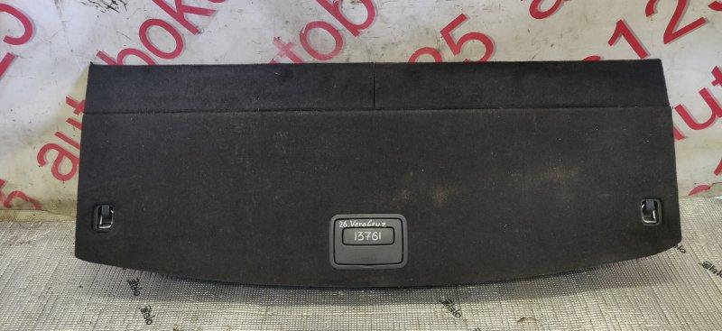 Ящик в багажник Hyundai Ix55 EN D6EA 2007