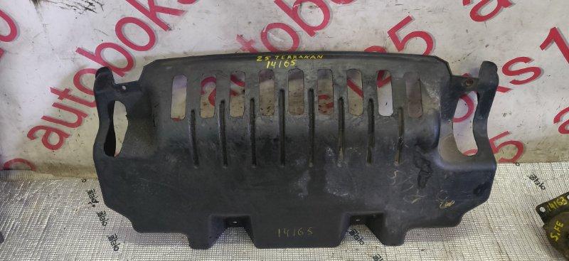 Защита двигателя Hyundai Terracan HP D4BH 2001