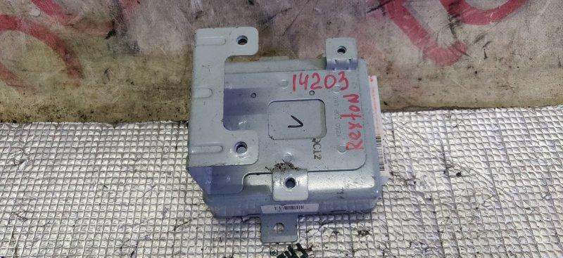 Блок управления центральным замком Ssangyong Rexton RJN D27DTP 2007