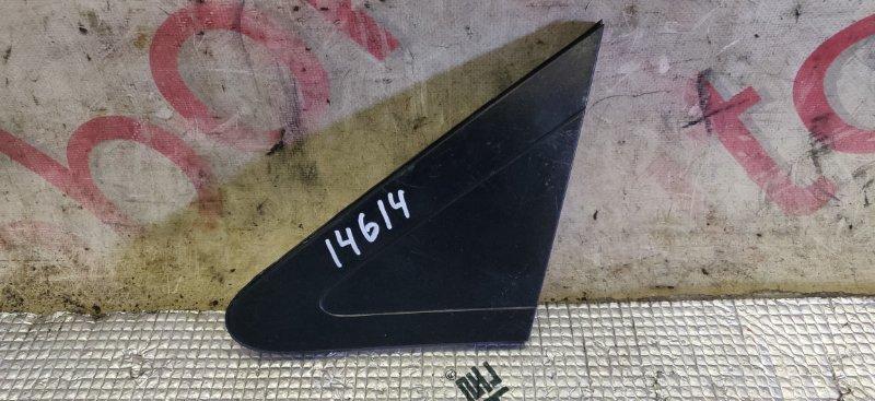Накладка на крыло Ssangyong Actyon CK D20DTF (671950) 2011 передняя левая