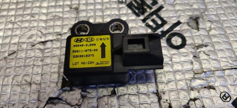 Датчик Hyundai Ix55 EN D6EA 2007