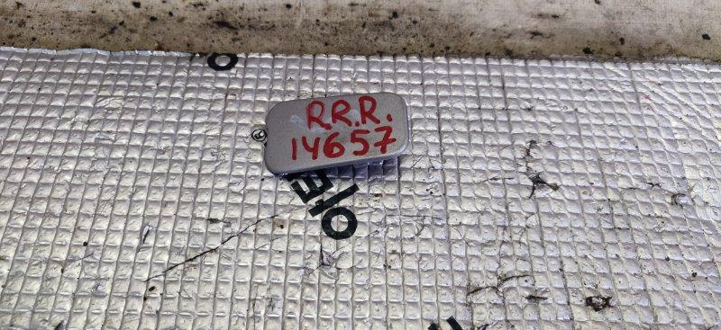 Рейлинг на крышу Hyundai Terracan HP D4BH 2001 задний правый