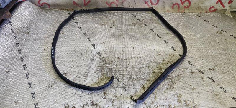 Уплотнительная резинка Kia Bongo PU J3 2007 задняя правая
