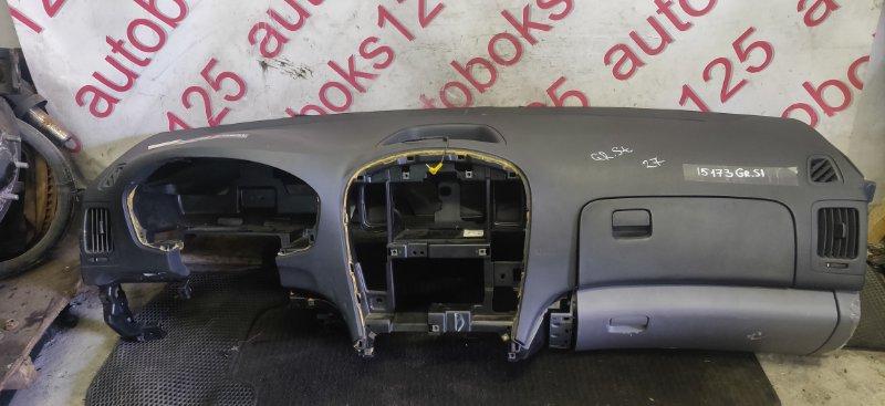 Торпедо Hyundai Grand Starex TQ D4CB 2009
