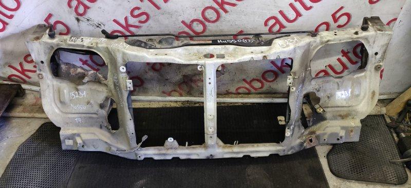 Рамка радиатора Ssangyong Musso FJ OM662 (662 920) 2003