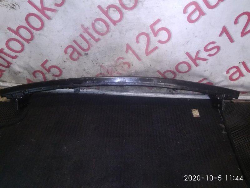 Усилитель бампера Kia Mohave HM D6EA 2008 передний