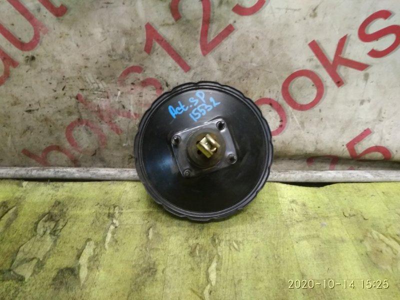 Вакуумный усилитель тормозов Ssangyong Actyon Sports D20DT (664) 2006