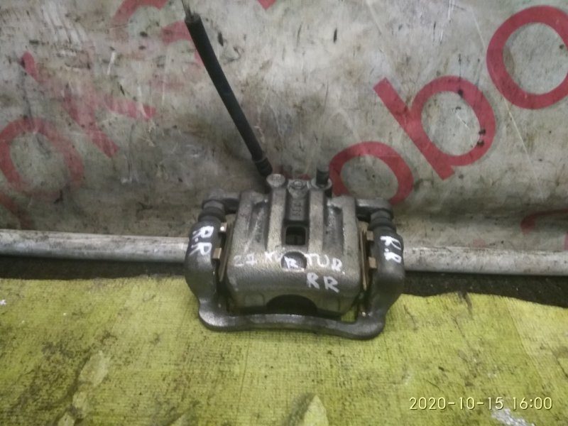 Суппорт Ssangyong Stavic D20DTR (671960) 2013 задний правый
