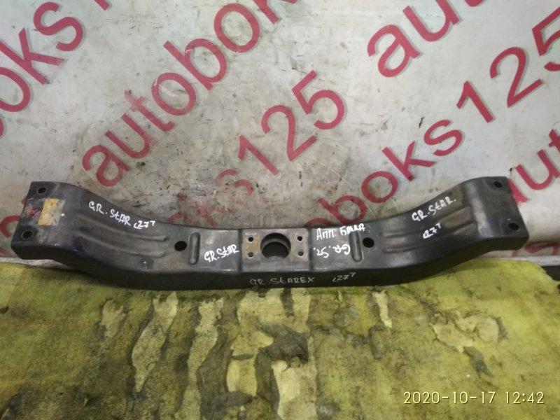 Балка под двс Hyundai Grand Starex TQ D4CB 2009 передняя