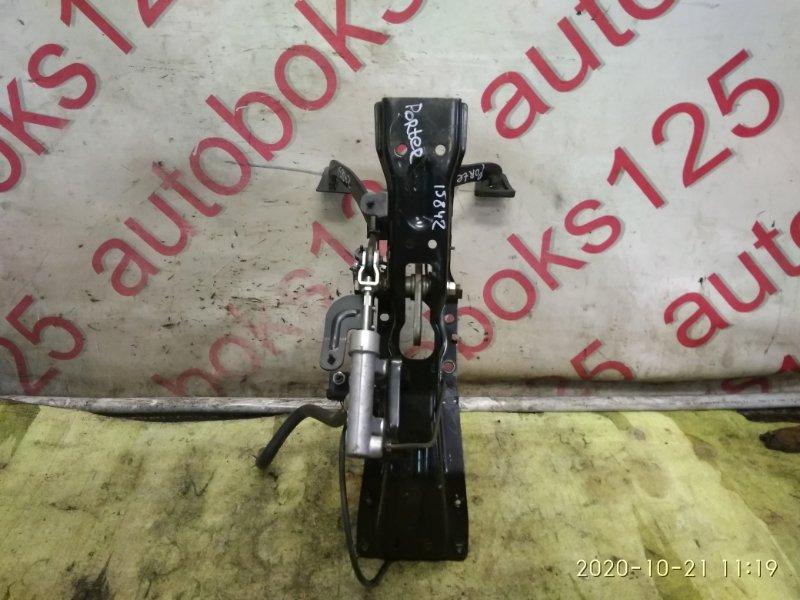 Педаль сцепления Hyundai Porter D4CB 2009