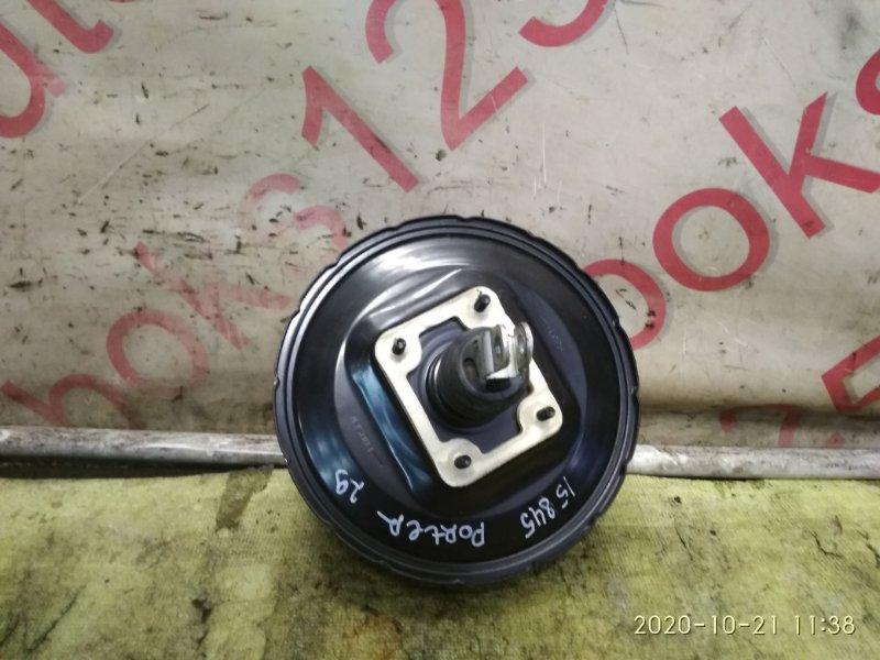 Вакуумный усилитель тормозов Hyundai Porter D4CB 2009