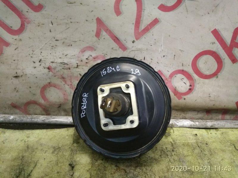 Вакуумный усилитель тормозов Hyundai Porter D4CB 2006