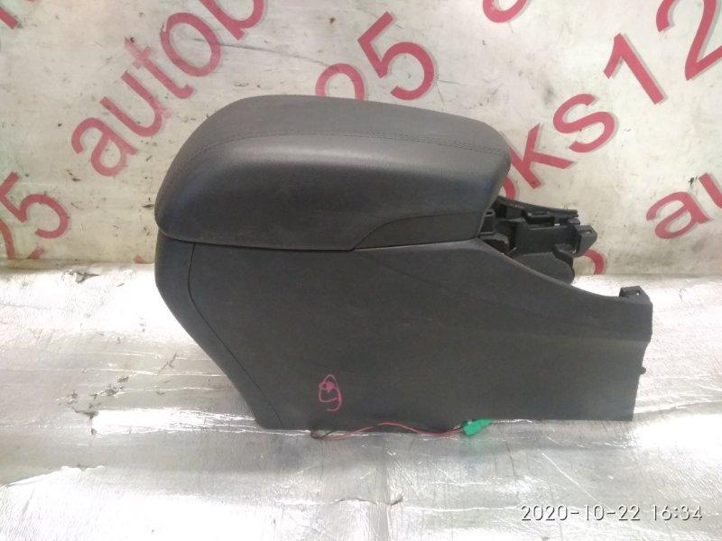 Подлокотник Hyundai Santa Fe DM D4HA 2013