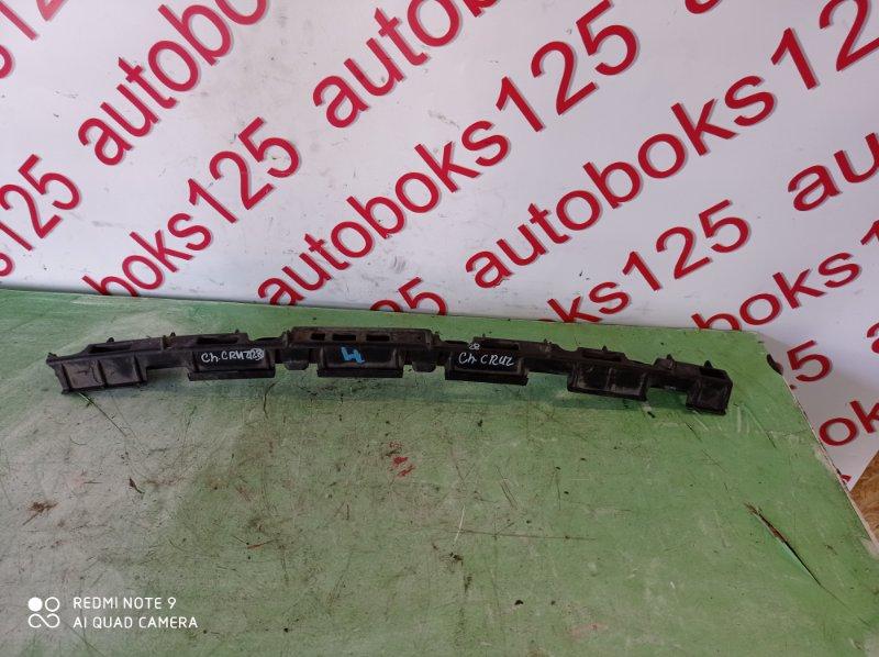 Крепление бампера Chevrolet Cruze J300 Z20D1 2012 заднее