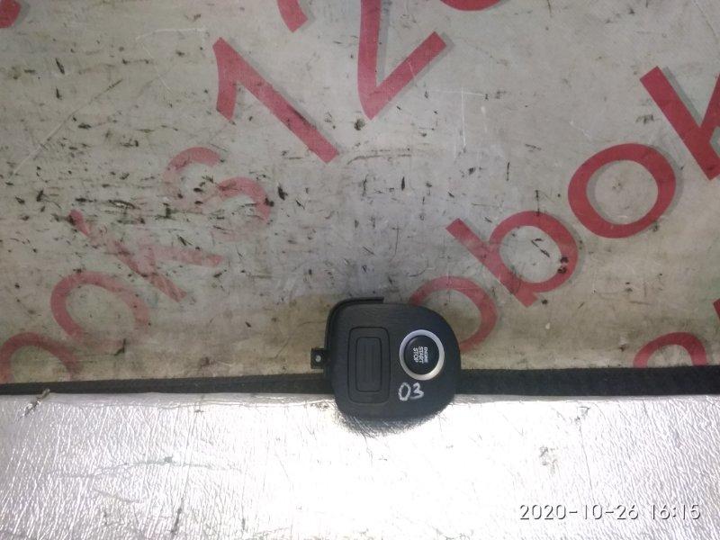 Кнопка старта Kia Mohave HM D6EA 2008