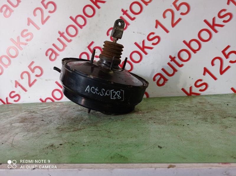 Вакуумный усилитель тормозов Ssangyong Actyon Sports D20DT (664) 2010