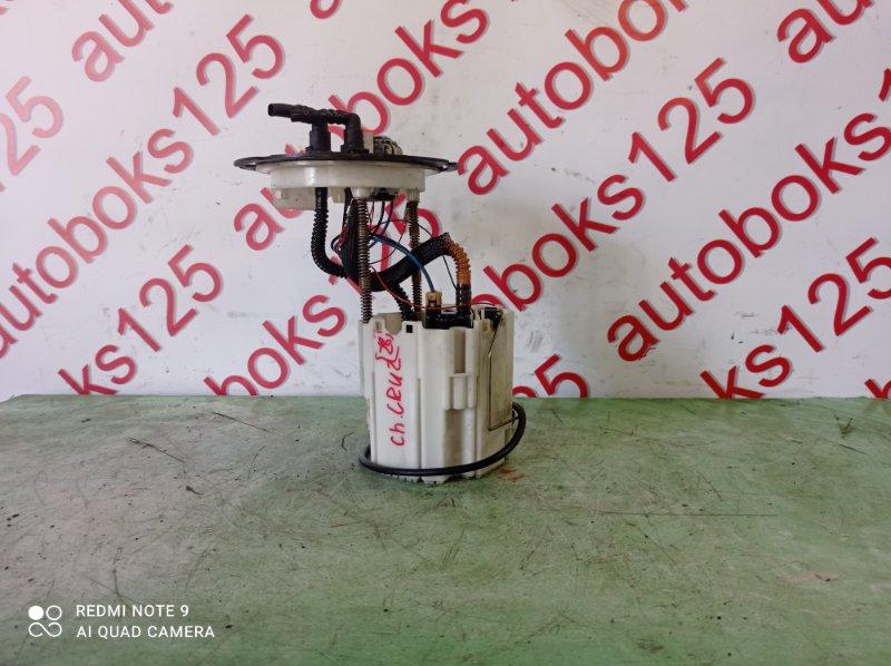 Насос топливный Chevrolet Cruze J300 Z20D1 2012