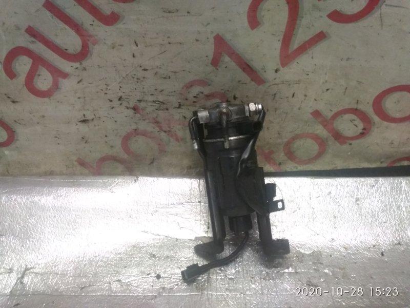 Насос топливный низкого давления Kia Mohave HM D6EA 2008