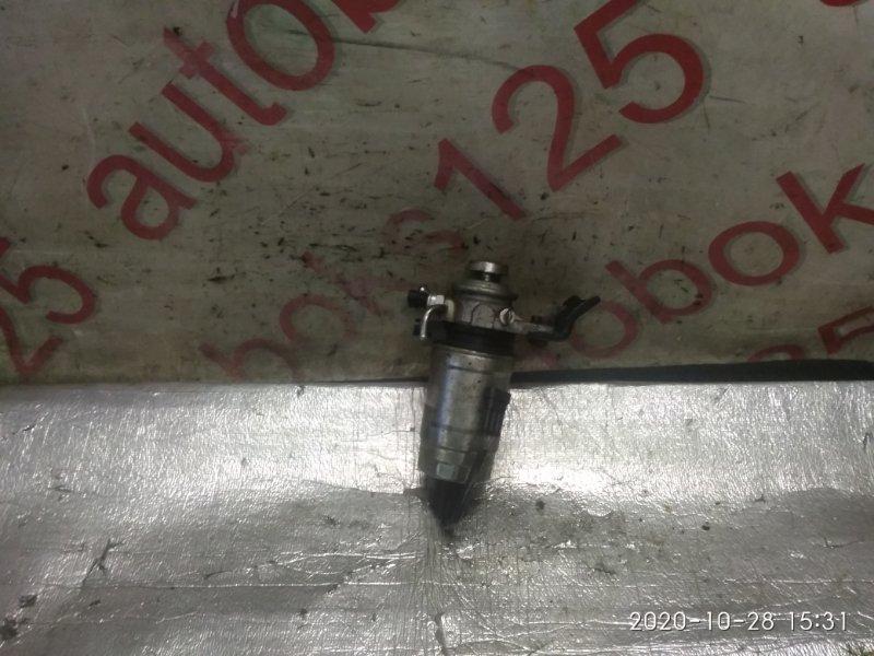 Насос топливный низкого давления Hyundai Porter D4CB 2006