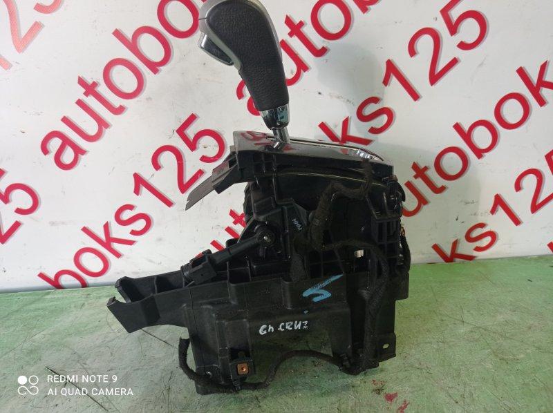 Ручка переключения акпп Chevrolet Cruze J300 Z20D1 2012