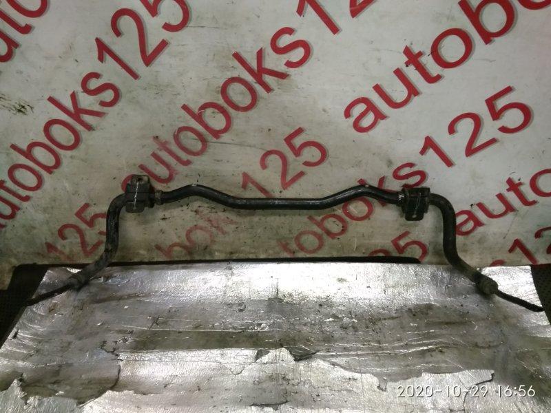 Стабилизатор Ssangyong Actyon Sports D20DT (664) 2006 передний