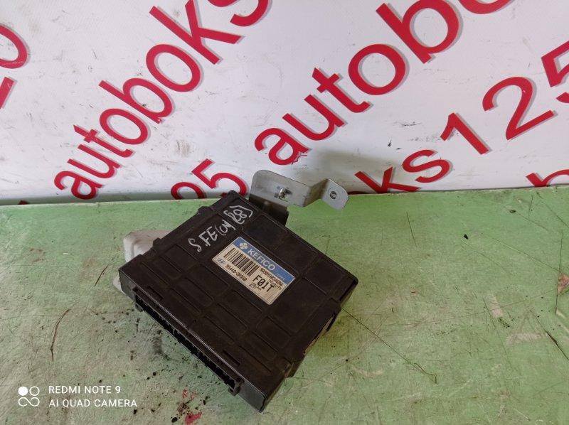 Блок управления акпп Hyundai Santa Fe CM D4EB 2007