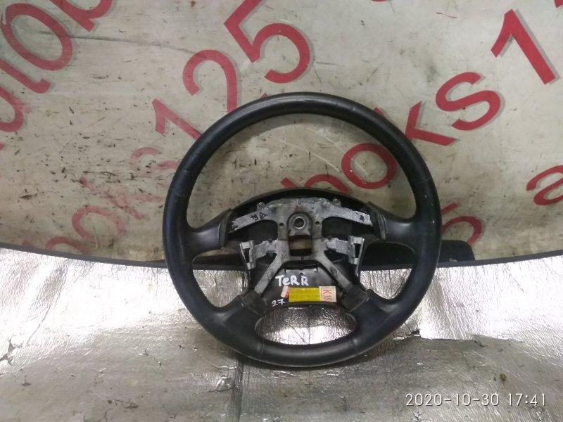 Руль Hyundai Terracan HP D4BH 2003