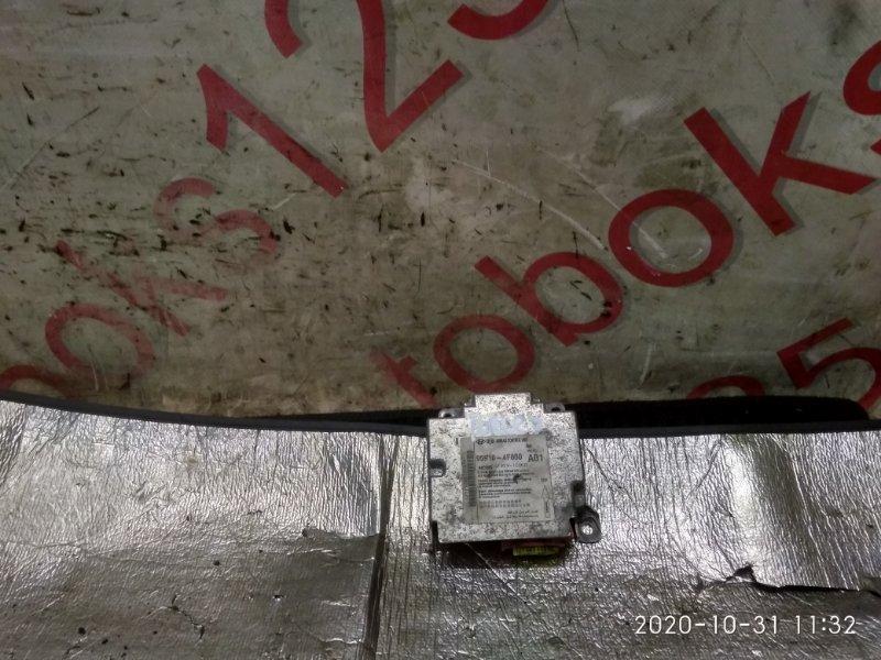 Блок управления аирбаг Hyundai Porter D4CB 2006