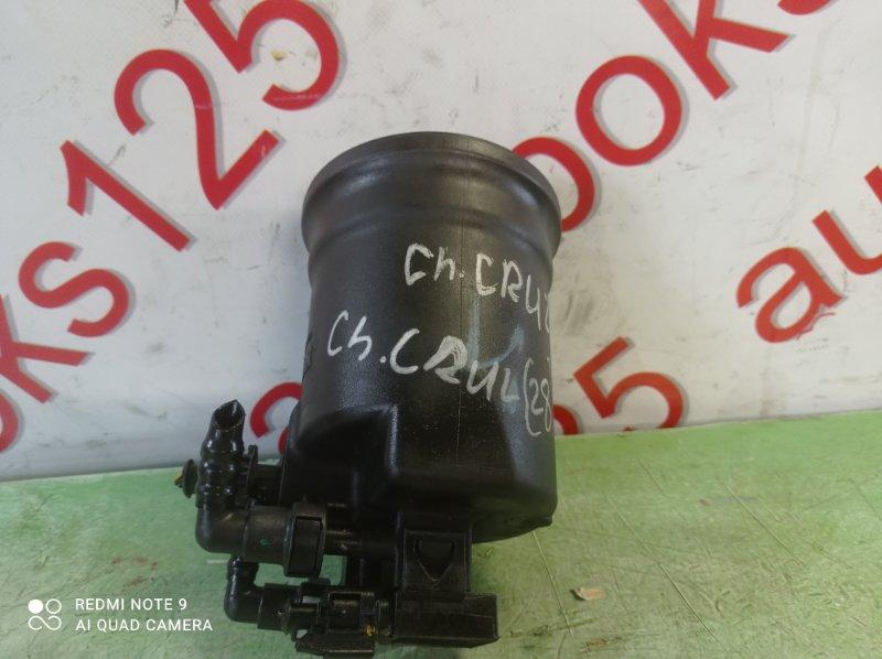 Фильтр топливный Chevrolet Cruze J300 Z20D1 2012