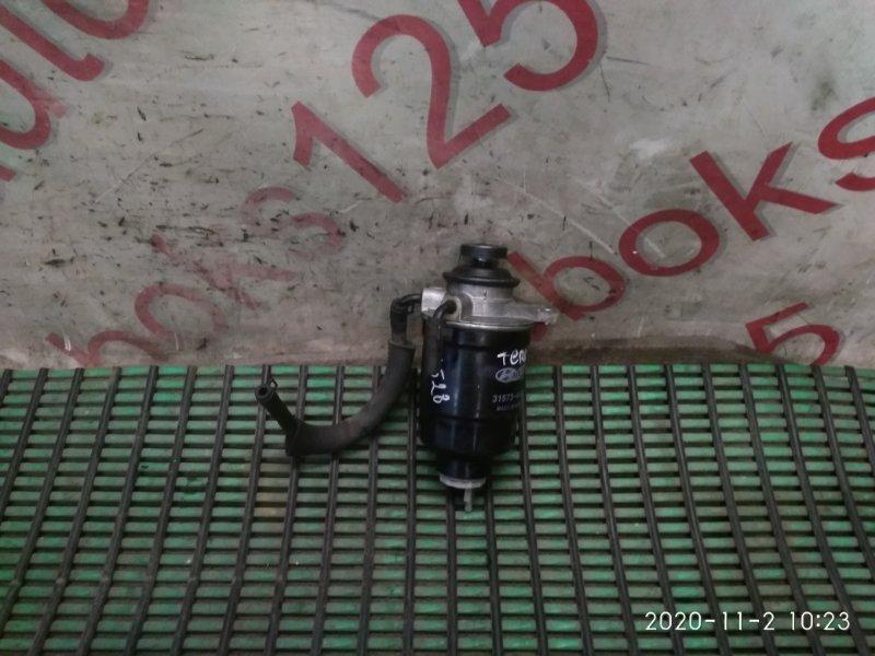 Насос топливный низкого давления Hyundai Terracan HP D4BH 2003