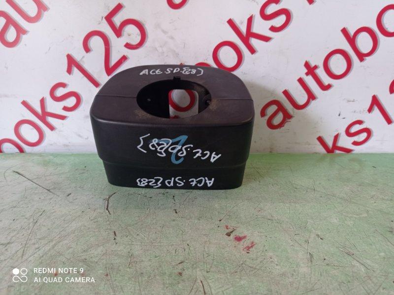 Кожух рулевой колонки Ssangyong Actyon Sports D20DT (664) 2010