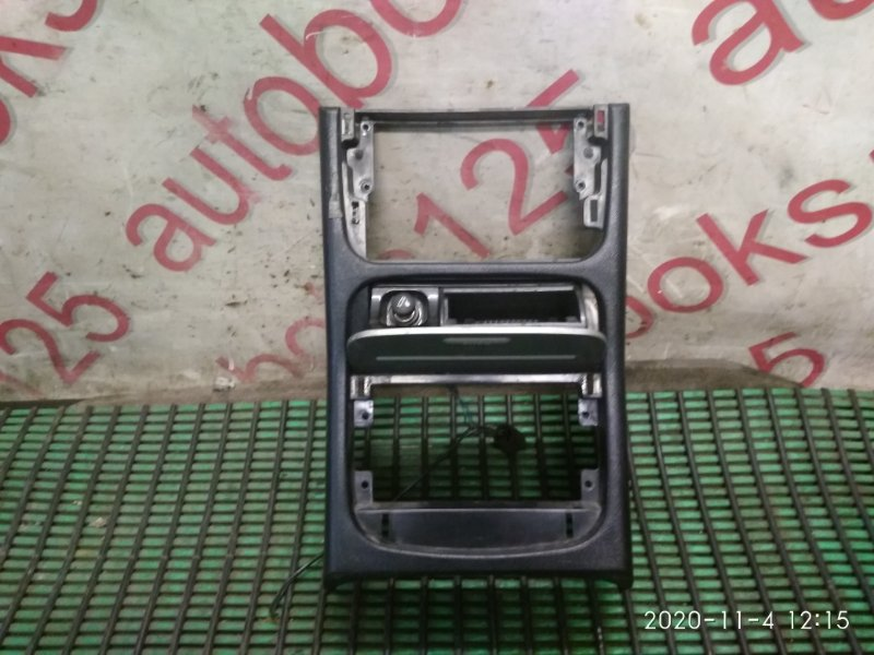 Консоль магнитофона Hyundai Galloper JK D4BH 1999