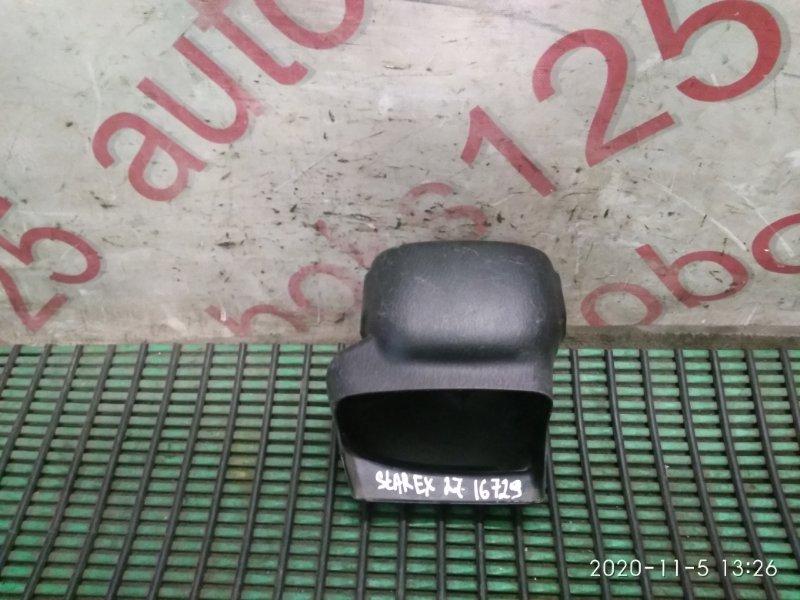 Кожух рулевой колонки Hyundai Starex A1 D4BH 2005