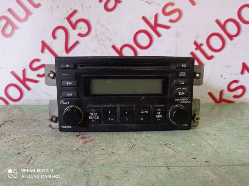 Магнитофон Kia Sorento BL D4CB 2007