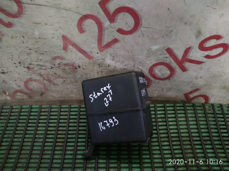 Влагоотделитель Hyundai Starex A1 D4CB 2006