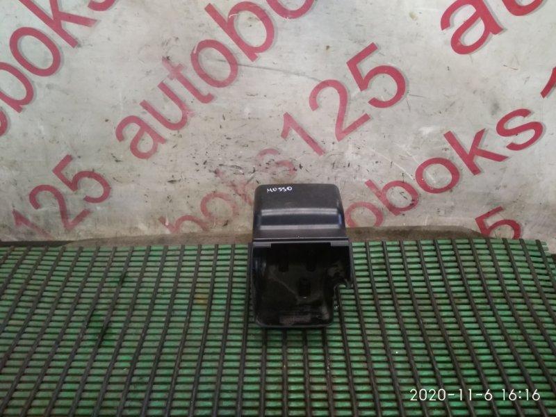 Кожух рулевой колонки Ssangyong Musso FJ OM662 (662 920) 2003