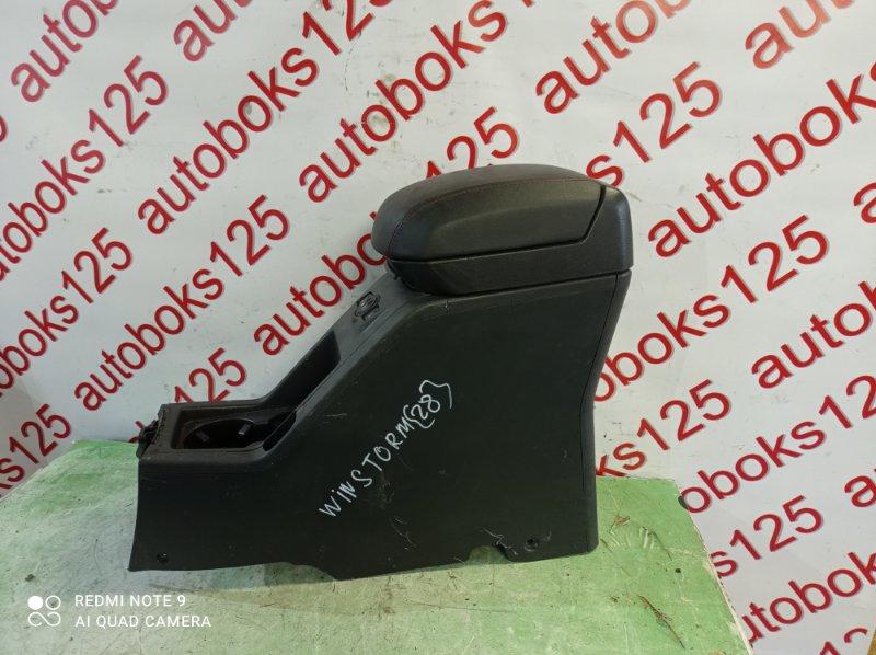 Подлокотник Daewoo Winstorm KLAC Z20S 2008