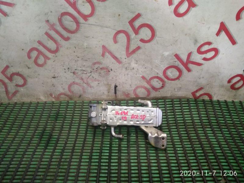 Радиатор системы egr Ssangyong Actyon Sports D20DTR (671960) 2013