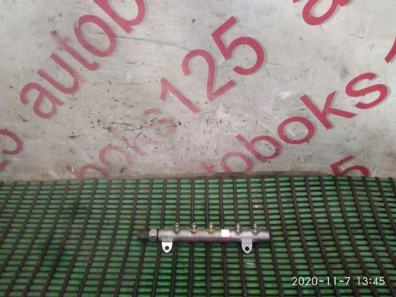 Топливная рейка Ssangyong Actyon Sports D20DTR (671960) 2013