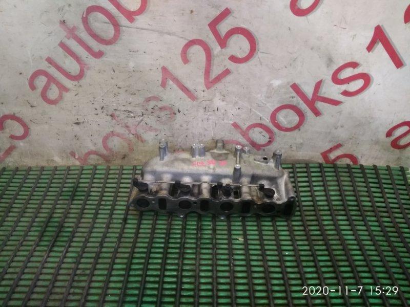 Коллектор впускной Ssangyong Actyon Sports D20DTR (671960) 2013