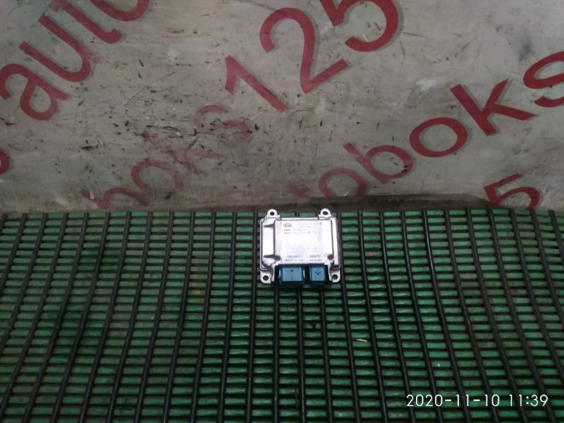 Блок управления аирбаг Kia Mohave HM D6EA 2008