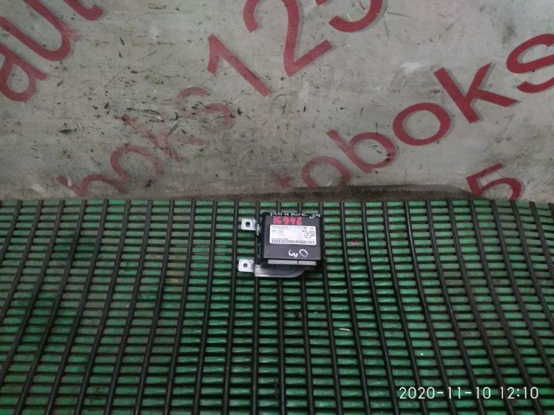 Блок smart key Kia Mohave HM D6EA 2008