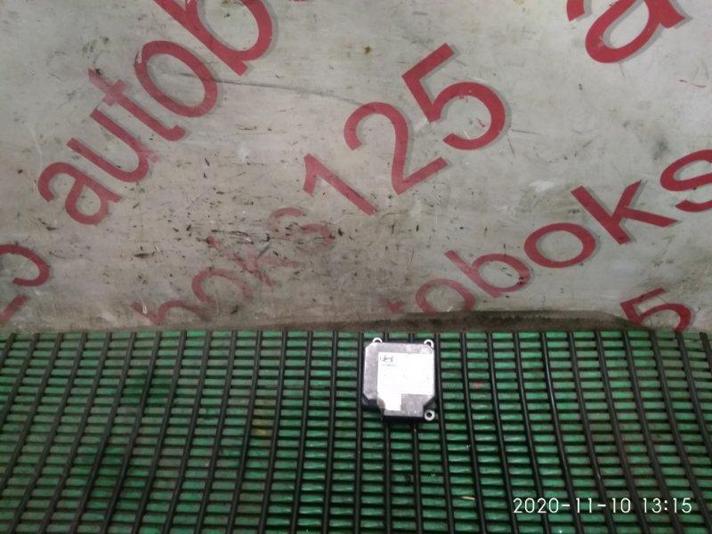 Блок управления аирбаг Hyundai Starex A1 D4BH 2000