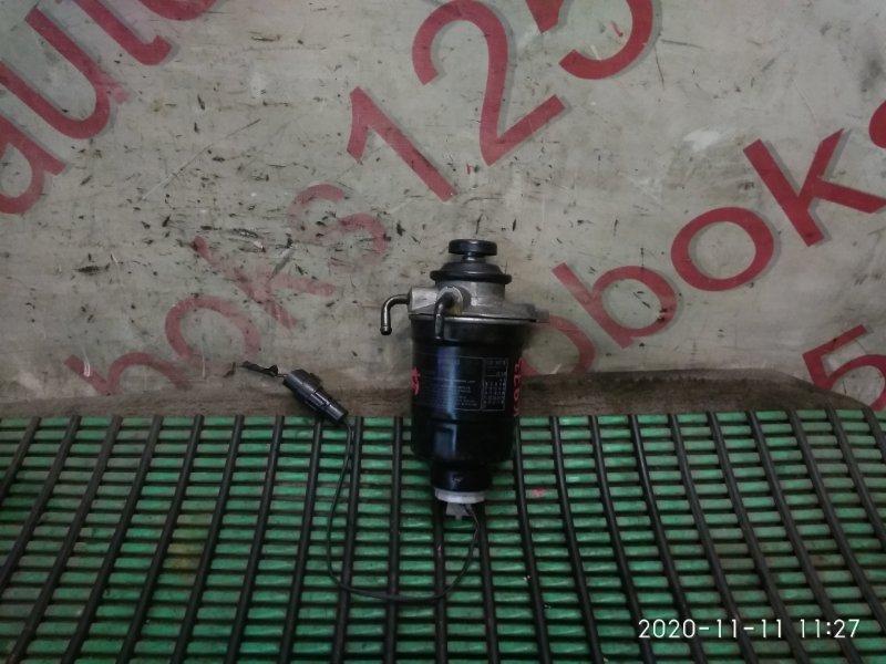 Насос топливный низкого давления Kia Bongo PU J3 2007