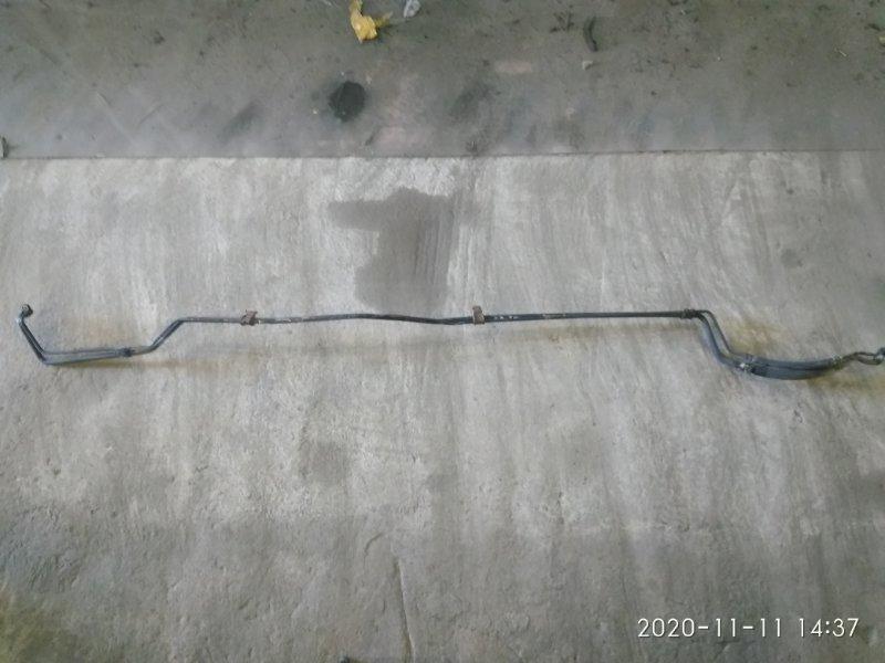 Трубка кондиционера Hyundai Grand Starex TQ D4CB 2012