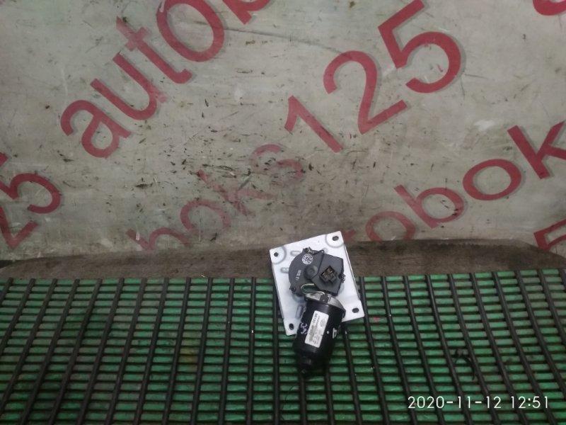 Мотор дворников Hyundai Porter D4CB 2009