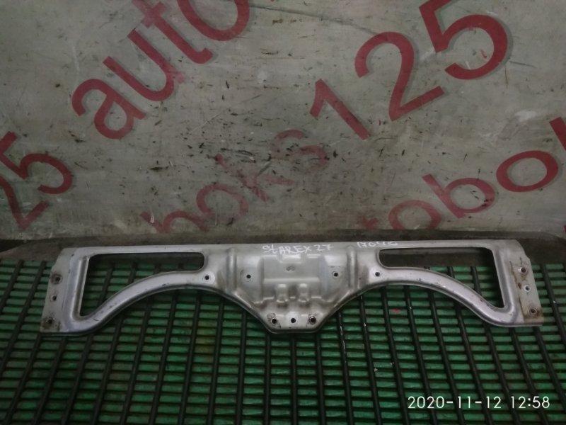 Рамка радиатора Hyundai Starex A1 D4CB 2006