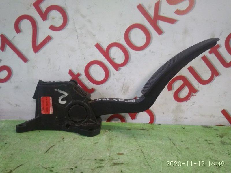 Педаль газа Ssangyong Actyon Sports D20DT (664) 2010